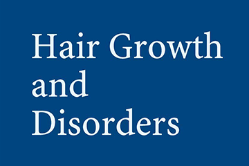 Book Review: Hair Growth & Disorders